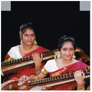 Sinduja and Pradeepa