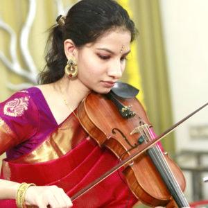 Sherya Devanath
